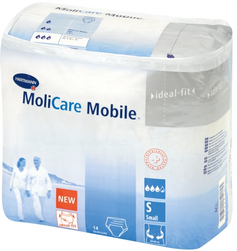 Hartmann Molicare Mobile Small Jour
