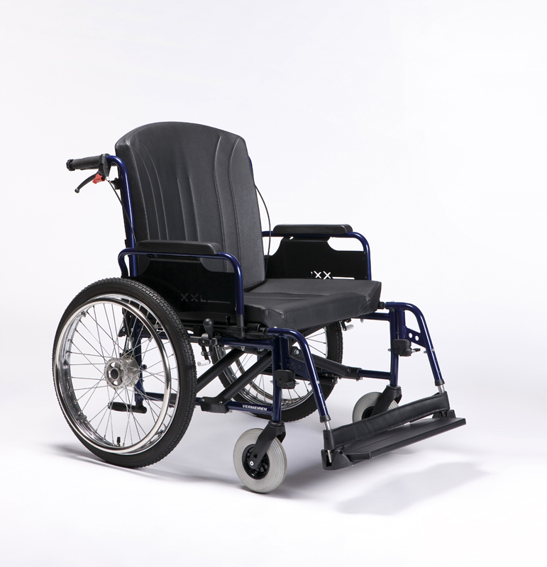 Fauteuil roulant Eclips XXL