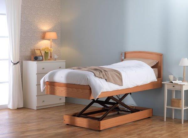 lit m dicalis euro3000 excellence single. Black Bedroom Furniture Sets. Home Design Ideas