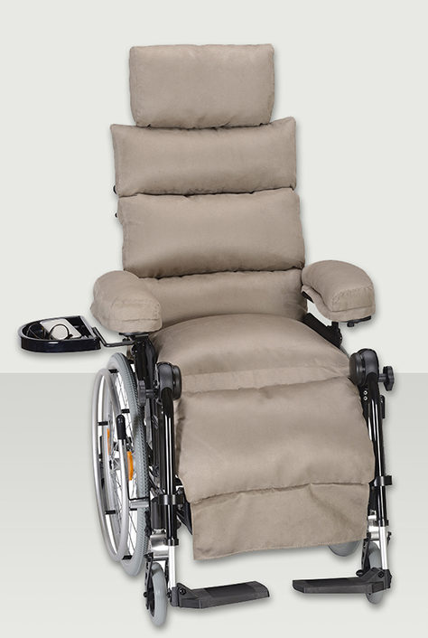 Fauteuil roulant Confort Weely Nov