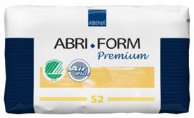 Abena Abri-Form Small Super