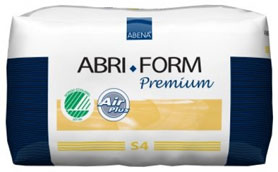 Abena Abri-Form Small Extra Plus