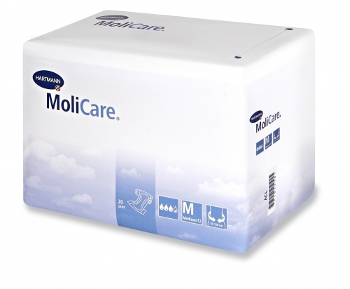 Hartmann Molicare Medium Soft