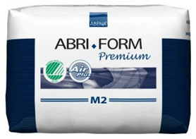 Abena Abri-Form Medium Super