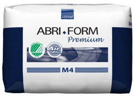 Abena Abri-Form Medium Extra