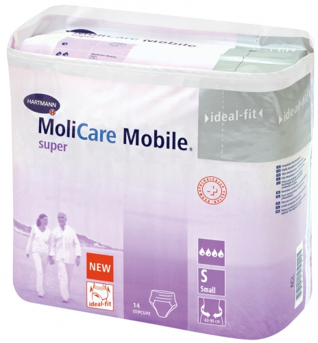 Hartmann Molicare Mobile Small Super