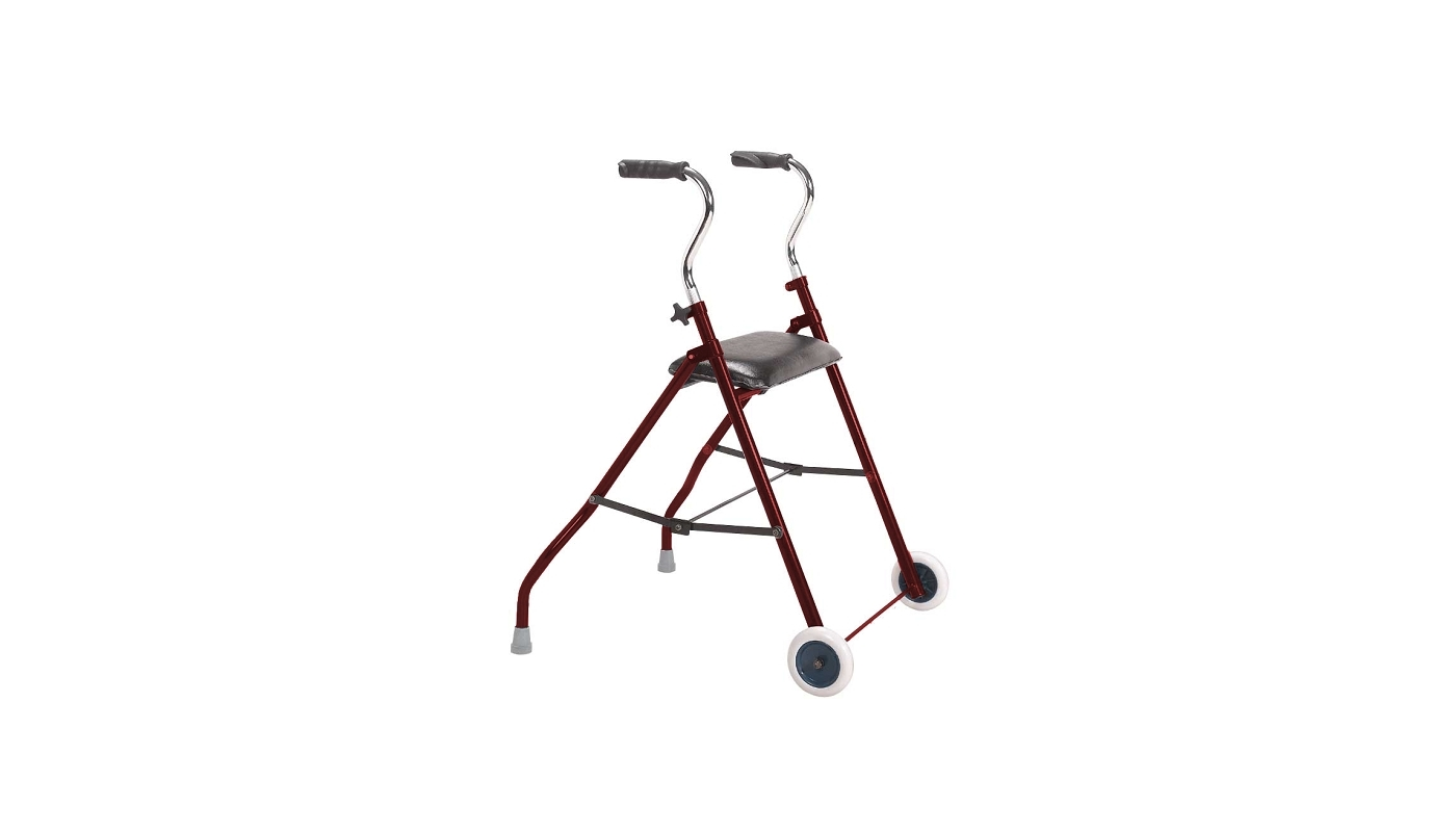 Rollator 2 roues Fortissimo TA3941
