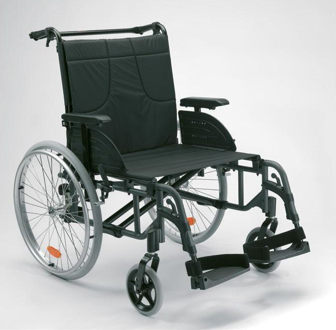 Fauteuil roulant Action 4NG XLT