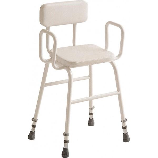 chaise haute de cuisine. Black Bedroom Furniture Sets. Home Design Ideas