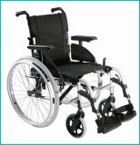 Location fauteuil roulant standard